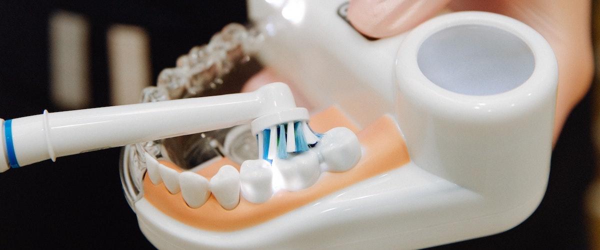 teeth cleaning el dorado hills